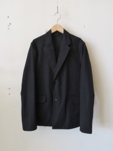 Lax Sack Coat