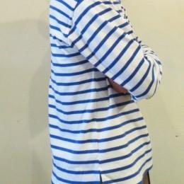 バスクシャツ (ヨコ)
