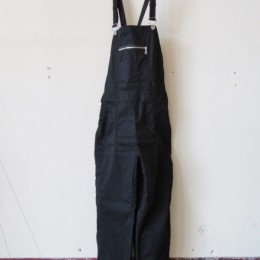 GERMAN WORK OVERALL ( NAVY )