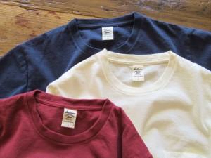 JM5645 Pocket L/S T-Shirt
