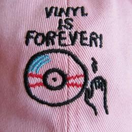""""""" VINYL IS FOREVER! """""""