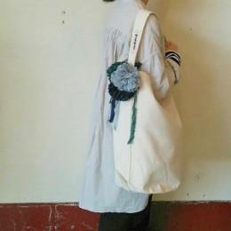 【大きさ比較】モデル:キミコさん 158cm