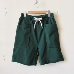 Weekend Shorts (GREEN)