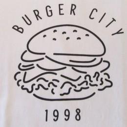 """BURGER CITY"""