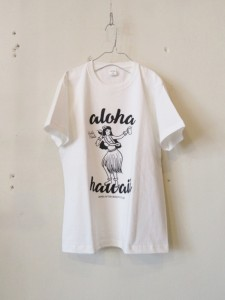 fulafulagirl T-Shirts