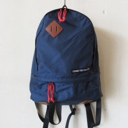 CLASSIC BACKPACK (NAVY)