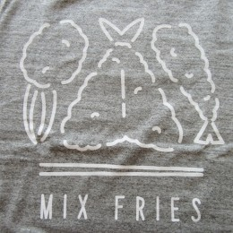 """MIX FRIES"""