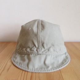 PUTON CAP (BEIGE)