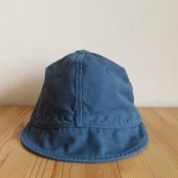 PUTON CAP (BLUE)