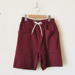 Weekend Shorts (BORDEAUX)