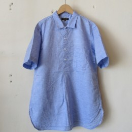 Pullover Shirts S/S (LT.BLUE)