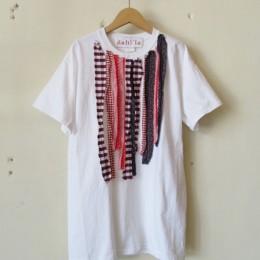 HD-68 リメイクTシャツ (WHITE)