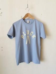 JM5816 T-Shirt (Grayish Saxe)