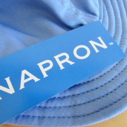 NAPRON BLUE LABEL