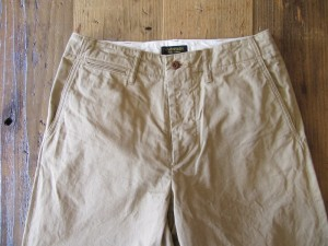 Type45 Chino Trousers