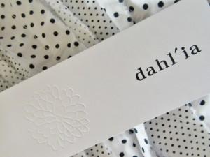 dahl'ia