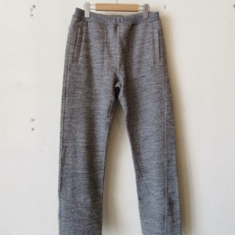 GG Sweat Pants (Charcoal)