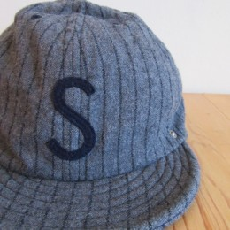 BALL CAP(GRAY)