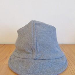 PUTON CAP (GRAY)