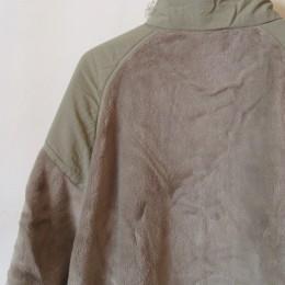 【豆知識:今回のカラー(COYOTE TAN)は通称「TAN499」と呼ばれ、 現役ミリタリーがニューカラーとして使用してるそうですよ。】