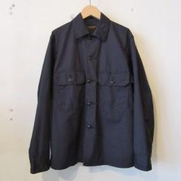 Utility Shirts (FADE BLACK)