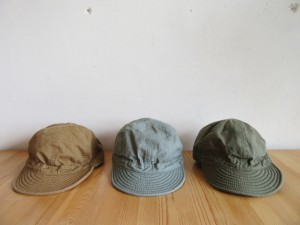 SHALLOW KOME CAP