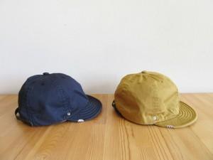 BALL CAP – CHINO –