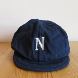 Dotsume Baseball Cap (C/#01 Navy)