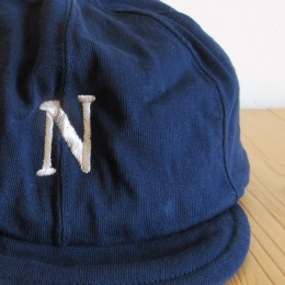 エヌは、Navy の「N」!。