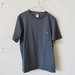 Pocket T-Shirt (C/#49 Dark Gray)
