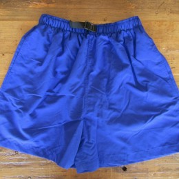 Microfiber All Purpose Shorts (ROYAL)