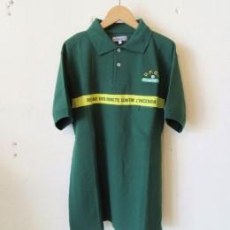 D.F.C.I. ポロシャツ