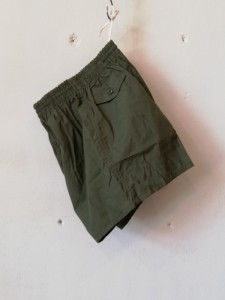 New G.I.Swimming Trunks