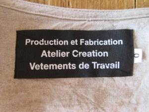 Production et Fabrication
