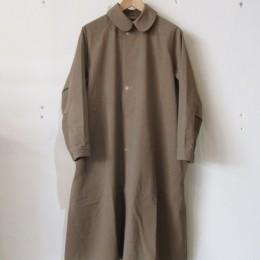 cover coat (BEIGE)