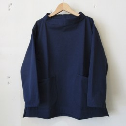 cover smock