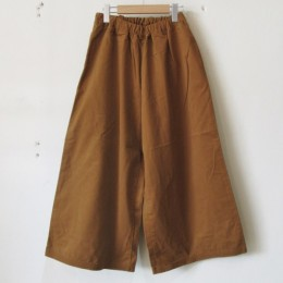 WIDE MONPE (BROWN)