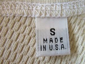 MADE IN U.S.A !!