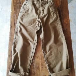 COQ PANTS (BEIGE)