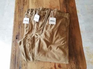COQ PANTS