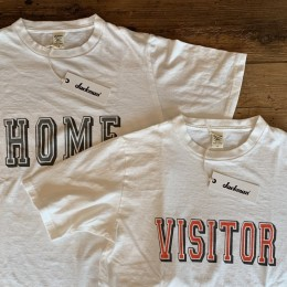 HOME & VISITOR !!