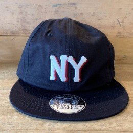 BLACK (NEW YORK BLACK YANKEES)
