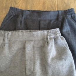 VC-1212 shirring pants