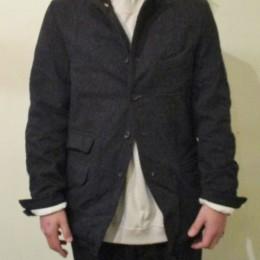 Old Potter Jacket
