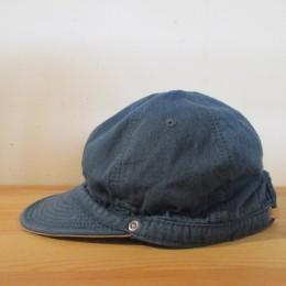 KOME CAP(BLUE)