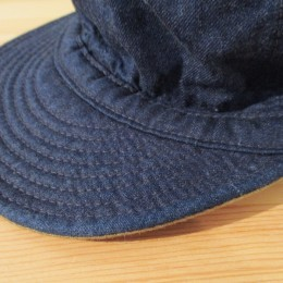 KOME CAP(INDIGO)