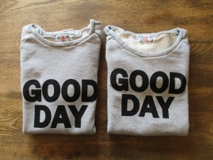 GOOD DAY!!