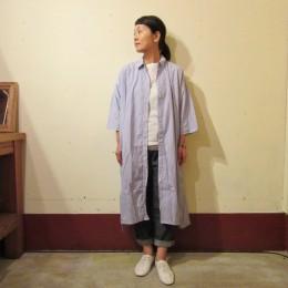 モデル:キミコさん 158cm