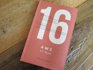 16 AWC VC-BooK