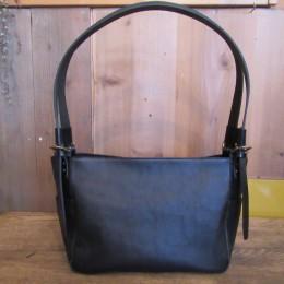 SADDLE mid leather